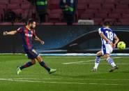 La Liga 2020/2021: Prediksi Line-up Real Sociedad vs Barcelona