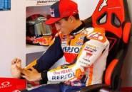 Legenda MotoGP Sarankan Marc Marquez Latihan Motocross