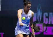 Margarita Gasparyan Hadang Vera Zvonareva Di Semifinal St. Petersburg Open