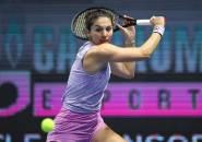 Margarita Gasparyan Segel Satu Tiket Final St. Petersburg Open