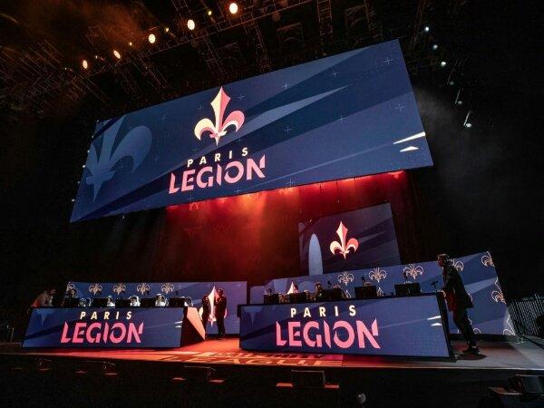 Paris Legion dan LA Thieves Buka Stage Two CDL 2021 dengan Kemenangan