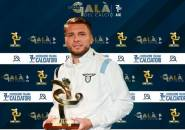 Dua Pemain Bintang Lazio Raih Penghargaan di Gran Gala del Calcio