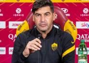 Jelang Laga Kontra Napoli, Paulo Fonseca Mengaku Bahwa AS Roma Sudah Siap