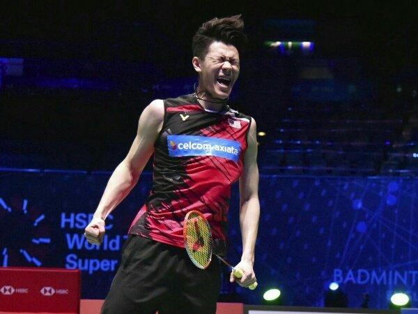 Lee Zii Jia Melesat ke Final All England 2021