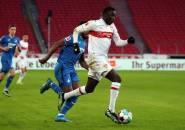 Milan Lirik Silas Wamangituka, Tiga Raksasa Bundesliga Juga Naksir