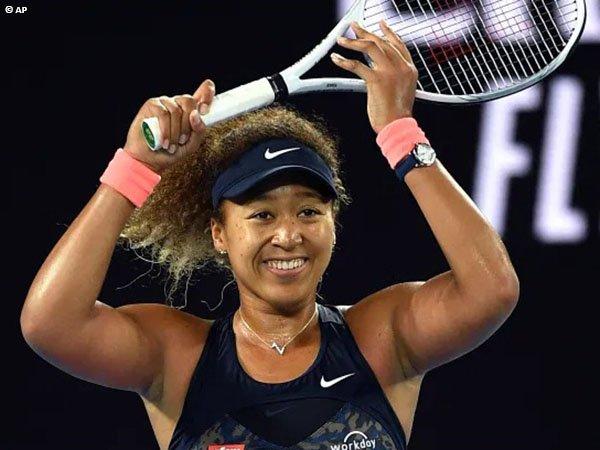Naomi Osaka pilih US Open sebagai kenangan tenis favoritnya