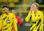 Brace Haaland Selamatkan Dortmund dari Kekalahan