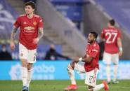 Dikalahkan Leicester City, Alan Shearer Kritik Performa Manchester United