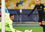 Sergino Dest Senang dengan Perubahan Formasi Barcelona