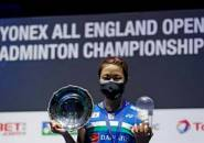 Tak Ada China dan Indonesia, Jepang Borong Empat Gelar di All England
