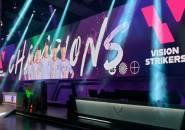 Vision Strikers Juara VCT Korean Masters One dengan Status Unbeaten