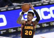 Atlanta Hawks Kecewa Dengan Tawaran Yang Dilayangkan Oleh Dallas Mavericks