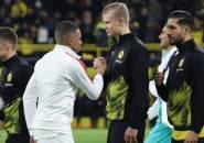 Erling Haaland vs Kylian Mbappe, Mana yang Lebih Baik Menurut Luis Suarez?