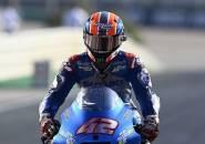 Jelang GP Qatar, Alex Rins Sibuk Latihan Motocross