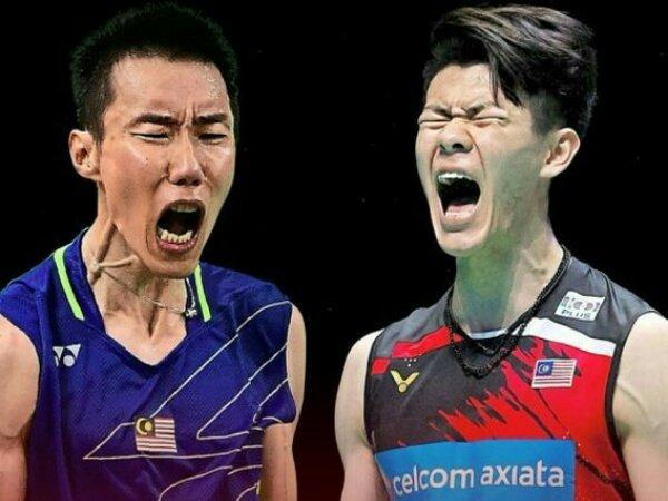 Lee Chong Wei Berharap Lee Zii Jia Haus Akan Gelar Juara