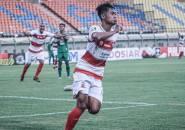 Perubahan Formasi Kunci Sukses Madura United Comeback Kontra PSS Sleman