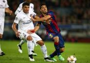 Thiago Silva, Bek Tersulit yang Pernah Dihadapi Luis Suarez