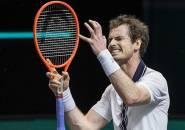 Andy Murray Bergabung Dengan Petenis Yang Batal Turun Di Miami Open