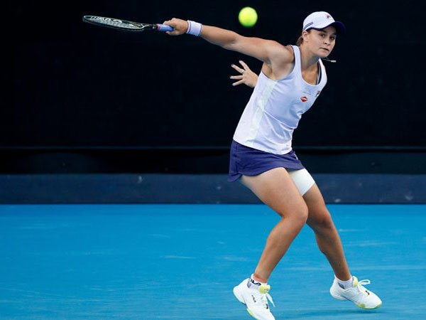 Ashleigh Barty siap pertahakan gelar Miami Open yang ia menangkan musim 2019