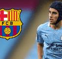 Eric Garcia Sudah Tak Sabar Ingin Bermain dengan Messi