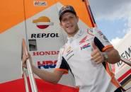 Honda Resmi Tunjuk Stefan Bradl Sebagai Pengganti Sementara Marc Marquez