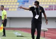 Kuncoro Ingatkan Skuat Arema FC untuk Waspadai Semangat Juang Barito Putera