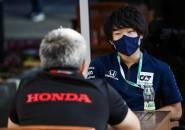 Mantap Pebalap F1 Juluki Yuki Tsunoda sebagai Verstappen dari Jepang