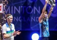 Menangi All England, Lee Zii Jia Melesat ke Peringkat 8 Dunia