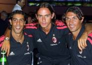 Rui Costa Bakal Bantu Maldini Boyong Nunez Ke Milan