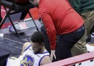 Steve Kerr: Curry Masih Harus Istirahat Seminggu Lagi