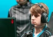 Sulit Dapatkan Tempat di Counter Logic Gaming, Griffin Putuskan Hengkang