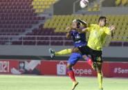 Arema FC Takluk Dari PSIS Karena Penalti Bruno Smith Gagal, Kuncoro Pasrah