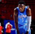 Houston Rockets Cari Cara Untuk Tukar Victor Oladipo ke Tim Lain