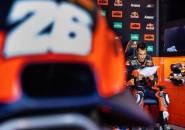 KTM Berharap Agar Dani Pedrosa Tunjukkan Keajaibannya Lagi