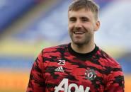 Luke Shaw: Timnas Inggris Punya Pemain dengan Bakat Luar Biasa