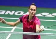 Mariya Mitsova Lega Bisa Tampil di Orleans Masters 2021