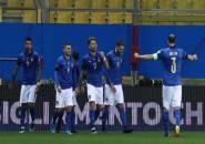 Akhiri Paceklik Gol di Timnas Italia, Immobile Hilang Beban