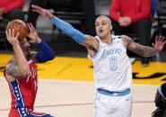 Danny Green Bawa Philadelphia 76ers Menang Lawan Mantan Timnya