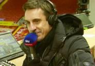 Gary Neville: Manchester United Bisa Finish Kedua Di Liga Premier Musim Ini