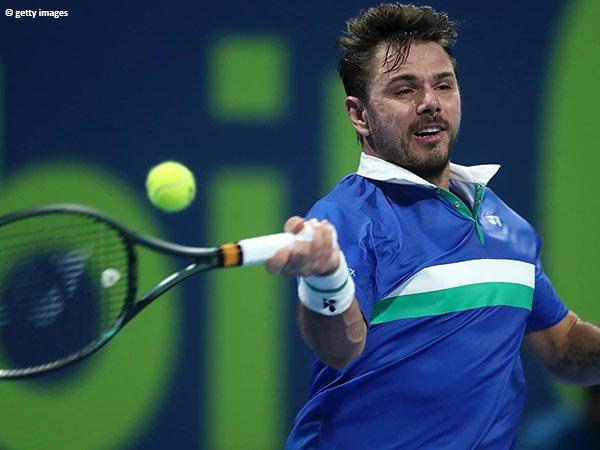 Stan Wawrinka akan menepi dari dunia tenis dalam beberapa pekan mendatang usai jalani operasi