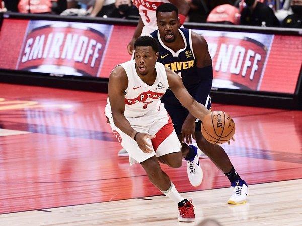 Toronto Raptors batal menukar Kyle Lowry ke tim lain.