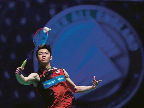 Lee Zii Jia Tak Suka Dibandingkan Dengan Lee Chong Wei