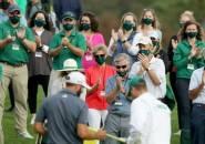 Masters Ubah Aturan untuk Penggemar yang Hadir ke Augusta National