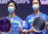 Menangi All England, Endo/Yuta Naik ke Peringkat 4 Dunia