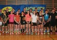 Pusat Pelatihan Badminton Eropa Dipastikan Tetap di Denmark