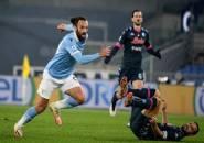 Vedat Muriqi Kembali Tegaskan Komitmennya Dengan Lazio