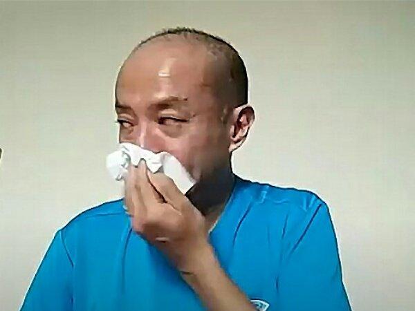 Momen Haru Hendrawan Saat Ajukan Pengunduran Diri Dari Pelatih Malaysia