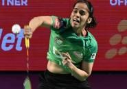 Saina Nehwal Lolos Semifinal Orleans Masters 2021
