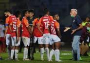 Borneo FC Dipastikan Tersingkir Dari Piala Menpora, Ini Kata Gomez