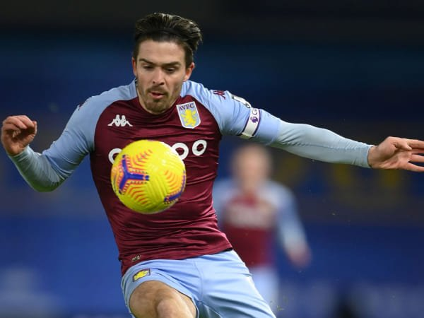 Grealish Bisa Pilih Klub Apa Saja Jika Tinggalkan Aston Villa